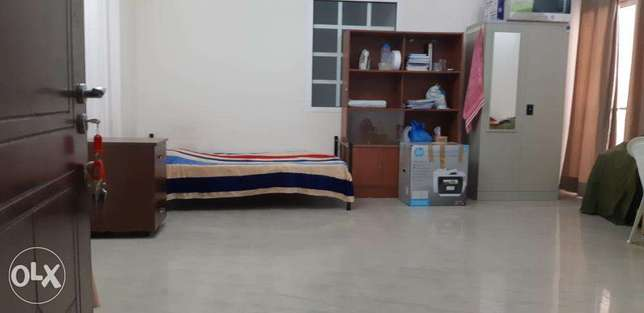 Looking for Room Mate in Fully Furnished Room Near Udupi Hotel Ghala