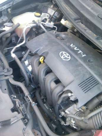 Toyota Auris New model Quick Sale Nairobi South - image 4