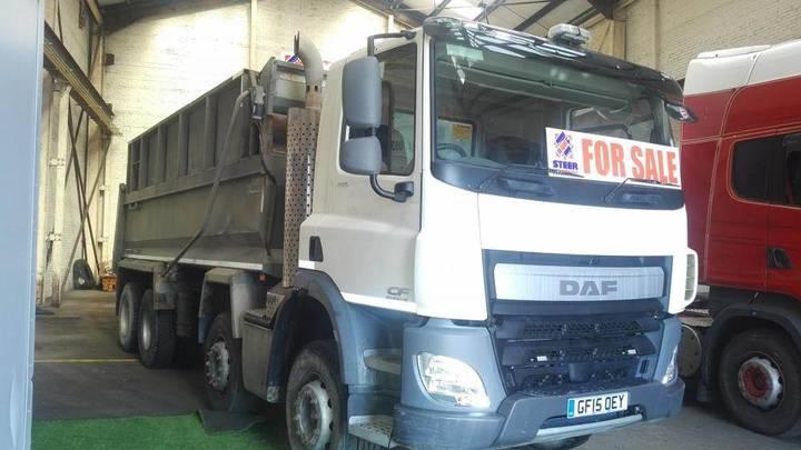 DAF Cf 440 Cf440 - 2015