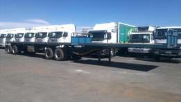 Used Trucks and Services many models to choose from