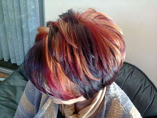 Enriched hair colour Special Pretoria East - image 3