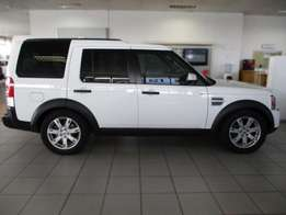 2012 Landrover Discovery 4 3.0TD V6 S