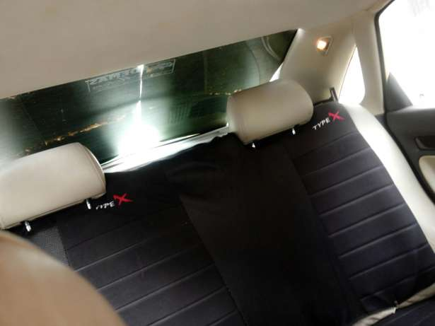 Clean Audi car for sale at affordable price Abeokuta South - image 4