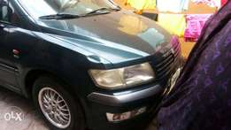 Very clean space wagon 1999 model for sale