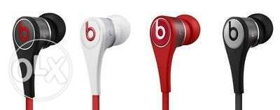 Beats by Dr. Dre Tour In-Ear Only Headphones Moudi - image 3