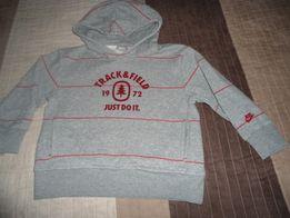 Nike bluza dla chłopca 110116 Lublin • OLX.pl