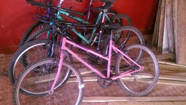 Ex UK cheap bikes Nakuru East - image 7