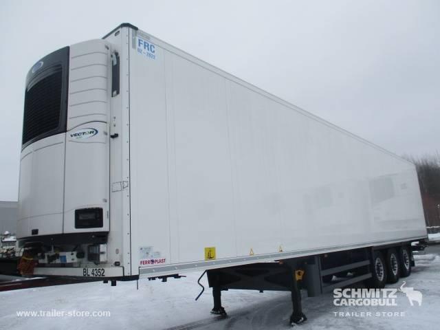 Schmitz Cargobull Semitrailer Reefer Standard - 2016