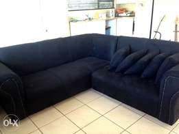 5 Seater L Shape Couch