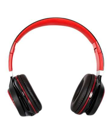 Big Daddy Bass 6S Wireless Bluetooth Headset - White & Rose Allsops - image 3