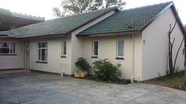 4 Bedroom House for rent in secunda-green area, near mall