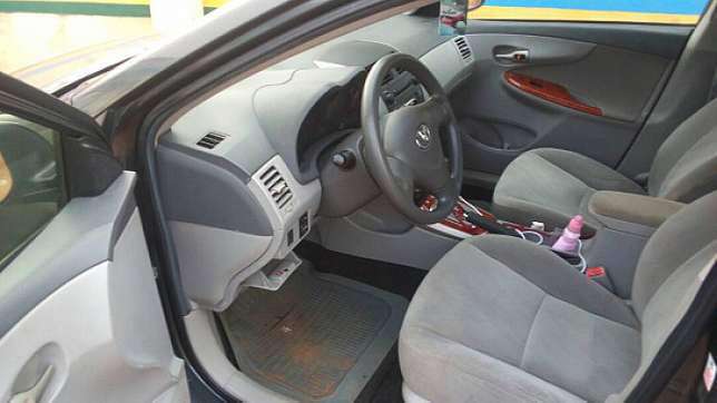 Clean Toyota Corolla (2008) for sale Ikeja - image 2