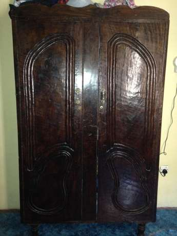 Cupboard for Clothes Makadara - image 1