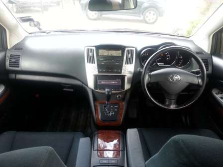 Toyota Harrier, 2009 Model, KCJ. Nairobi CBD - image 4