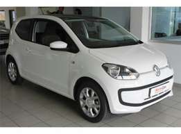 VW Move UP!