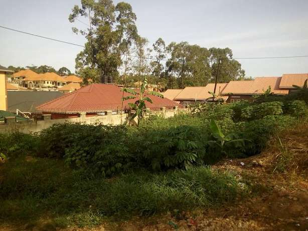 A prime plot of land(50x100ft) on sale in kyaliwajjala at 65m Wakiso - image 2