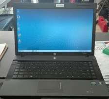 Hp laptop with charger