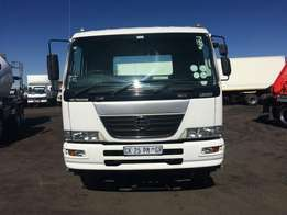NISSAN UD 90 Rollback for sale