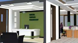 Interior designs available