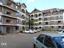 Spacious 4bd 2ensuite 2nd floor to let in kileleshwa