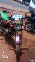 Boxer 150 cc on sale