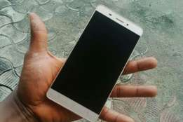 Few months old Gionee m5