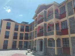 Kenya safehomes 3 bedroom to let in Naka Nakuru.