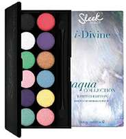 Sleek mineral eyeshadow palettte# XMAS SALES