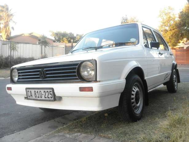 Vw CITI GOLF CHICO FOR SALE-Full service history Bothasig - image 2