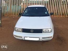 Jetta 3 CSX for sale, very well looked after
