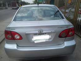 Clean Toyota Camry 2003 for sale