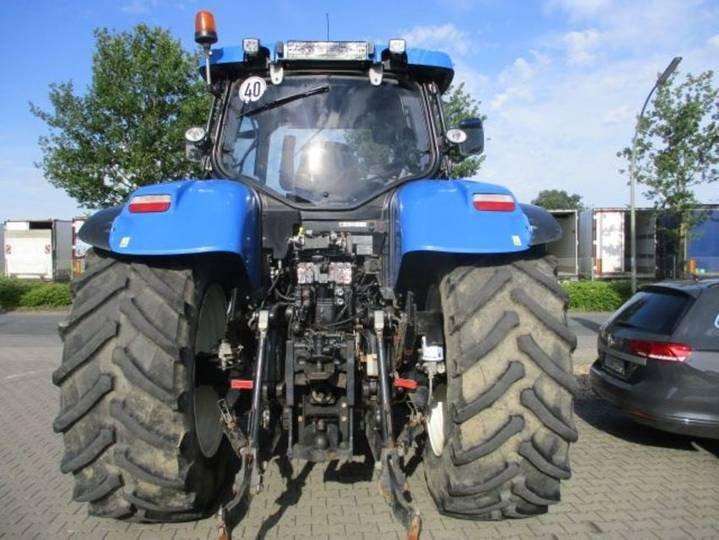 New Holland t7.220 autocommand - 2013 - image 5
