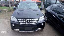 2012 ML550 for sale