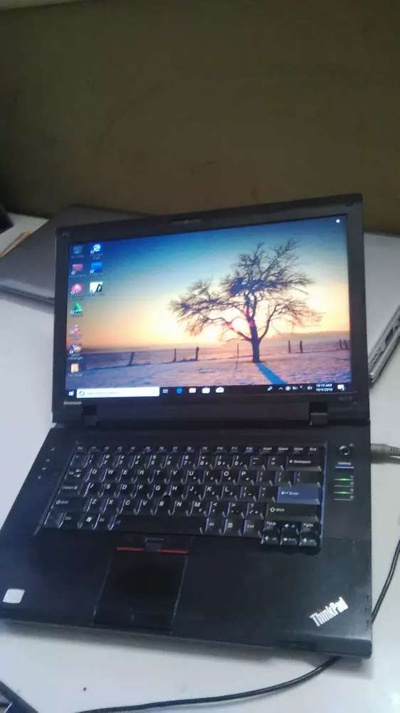 Lenovo ThinkPad L510 Camera Driver Download