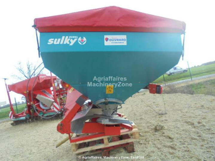 Sulky DPX EXPERT 2500 - 2005