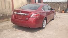 INSTANT SALE for Nissan Altima (2014)!!