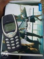 Old Model Nokia 3310 selling at 1500/-.Delivery within CBD