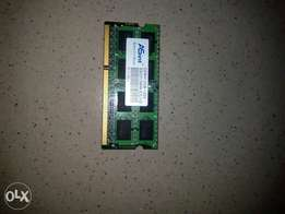 2gb DDR 3 Laptop Ram