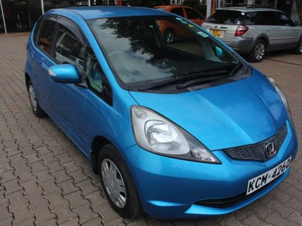 Honda Fit Lavington - image 2