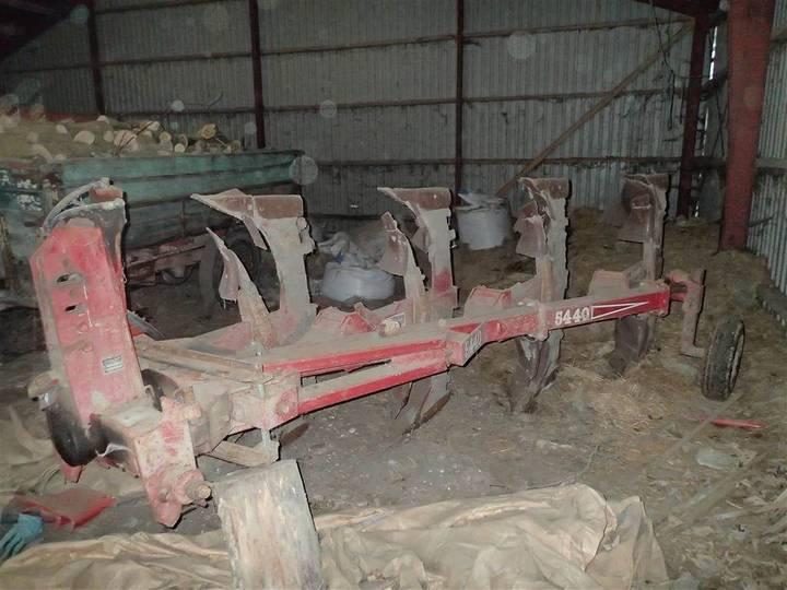 Naud Rn 35440 - 1995