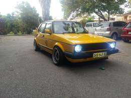 Volkswagen golf sale or swop
