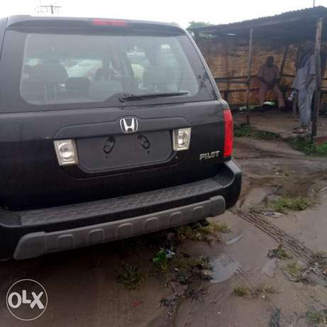 Two month used Honda pilot working perfectly nothing to vix Otto - image 2