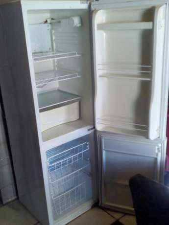 Kic double door fridge freezer 1350 Delft - image 2