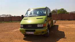 2002 Iveco DAILY A/T for sale