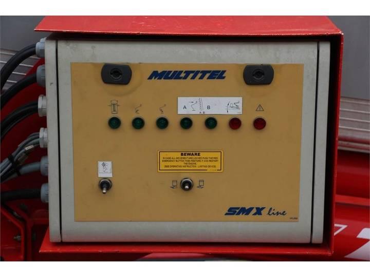 Multitel SMX250 - 2012 - image 4