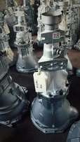 Nissan Np300 VG30 Gearbox For Sale!