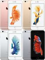 New Apple iPhone 6S+ , 64GB , Gold/ Rose Gold (Free Delivery)