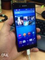 Sony c4 dualsim, 13mp can,4g net,5.5inches