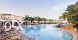 Sun City Vacation 22 - 25 Sep 2017 (25th is a public holiday)