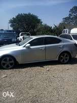 Lexus i250 for sale